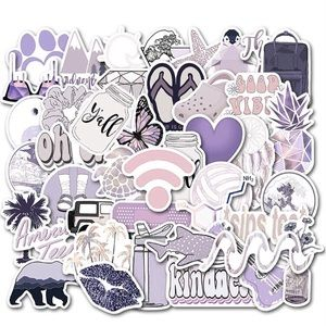 Stickers *20 pack*